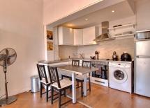 Vente appartement Juan-les-Pins 2 Pièces 44 m2