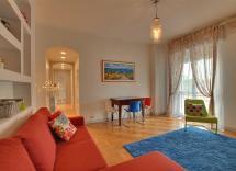Location appartement Pavia 2 Pièces 63 m2