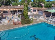 Vente maison-villa Mougins 5 Pièces 304 m2