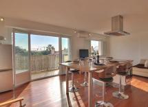 Vente appartement Antibes 2 Pièces 48 m2