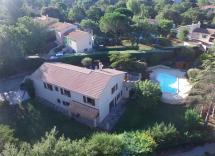Vente maison-villa Châteauneuf-le-Rouge 7 Pièces 210 m2