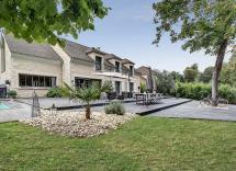 Vente maison-villa Boissise-la-Bertrand 9 Pièces 300 m2