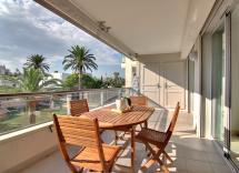 Location appartement Cannes 3 Pièces 85 m2