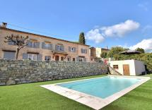 Vente maison-villa Grasse 6 Pièces 140 m2