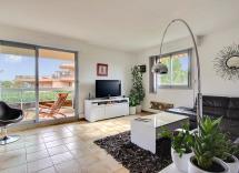 Vente appartement Antibes 3 Pièces 73 m2