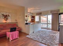 Vente appartement Cannes 2 Pièces 43 m2