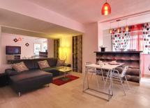 Vente appartement Golfe Juan Studio 42 m2