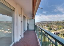 Vente appartement Antibes 4 Pièces 86 m2