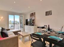 Vente appartement Cannes 3 Pièces 55 m2