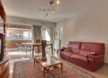 Vente appartement Juan-les-Pins 2 Pièces 59 m2