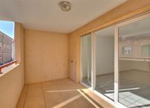 Vente appartement Belgentier 2 Pièces 59 m2