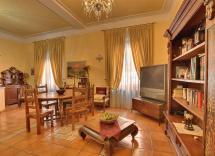 Vente appartement Roma 5 Pièces 140 m2