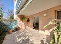 Vente appartement Draguignan 2 Pièces 45 m2