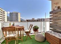 Vente appartement Toulon 2 Pièces 33 m2