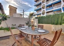 Vente appartement Cagnes-sur-Mer 2 Pièces 42 m2