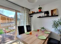 Vente appartement Cran-Gevrier 3 Pièces 53 m2