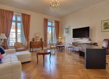 Vente appartement Cannes 5 Pièces 170 m2