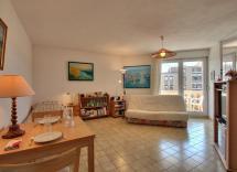 Vente appartement Hyères Studio 37 m2