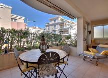 Vente appartement Saint-Raphaël 3 Pièces 74 m2