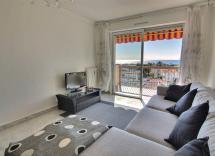 Vente appartement Nice 2 Pièces 51 m2