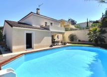 Vente maison-villa Cannes 5 Pièces 123 m2