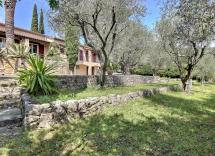 Vente maison-villa Le Tignet 5 Pièces 100 m2