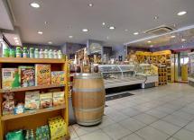 Vente commerce Juan-les-Pins  110 m2