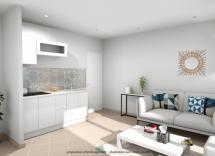 Vente appartement Nice 4 Pièces 73 m2