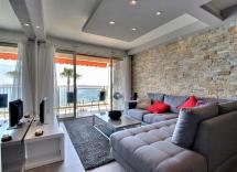 Vente appartement Juan-les-Pins 3 Pièces 75 m2