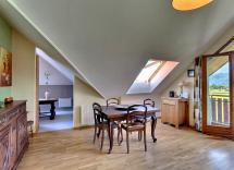 Vente appartement sous les toits Doussard 3 Pièces 100 m2