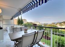 Vente appartement Cannes 3 Pièces 78 m2