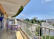 Vente appartement Antibes 4 Pièces 93 m2