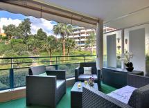Vente appartement Cannes-la-Bocca 4 Pièces 78 m2