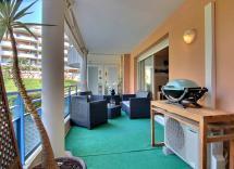 Vente appartement Cannes-la-Bocca 3 Pièces 78 m2