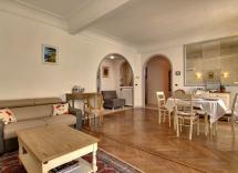 Vente appartement Nice 3 Pièces 85 m2