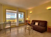 Vente appartement Antibes Studio 23 m2