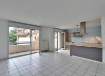 Vente appartement Annecy-le-Vieux 5 Pièces 112 m2