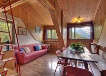 Vente appartement sous toits Madonna di Campiglio 3 Pièces 78 m2