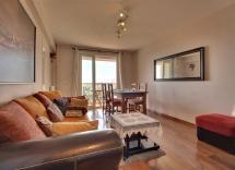 Vente appartement Antibes 3 Pièces 58 m2