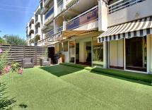Vente appartement Le Cannet 2 Pièces 54 m2