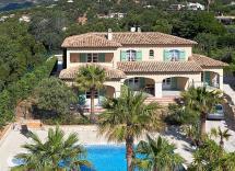 Vente maison individuelle Les Issambres 7 Pièces 210 m2