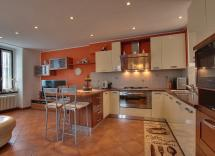 Vente maison-villa Valsolda 5 Pièces 274 m2