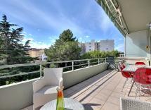 Vente appartement Saint-Raphaël 3 Pièces 76 m2