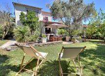 Vente maison-villa Antibes 5 Pièces 136 m2