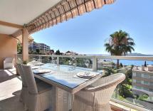 Vente appartement Villefranche-sur-Mer 4 Pièces 102 m2