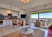 Vente appartement Antibes 4 Pièces 95 m2