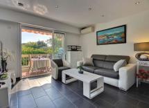 Vente appartement Golfe Juan 3 Pièces 60 m2