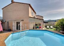 Vente maison-villa Grasse 4 Pièces 81 m2