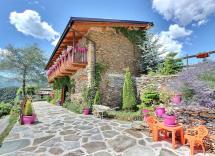 Vente maison-villa San Damiano Macra 5 Pièces 220 m2