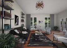 Vente appartement Pavia 3 Pièces 108 m2